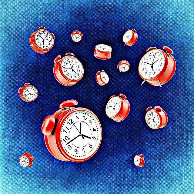 ¿Cómo organizar tu tiempo cuando eres #freelance? https://t.co/gWuyKRO5PT #Freelancers #Autonomos https://t.co/X2Bw24XWtp