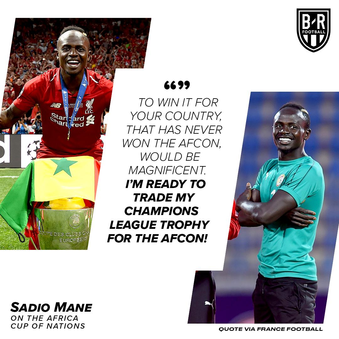 For Senegal 🇸🇳