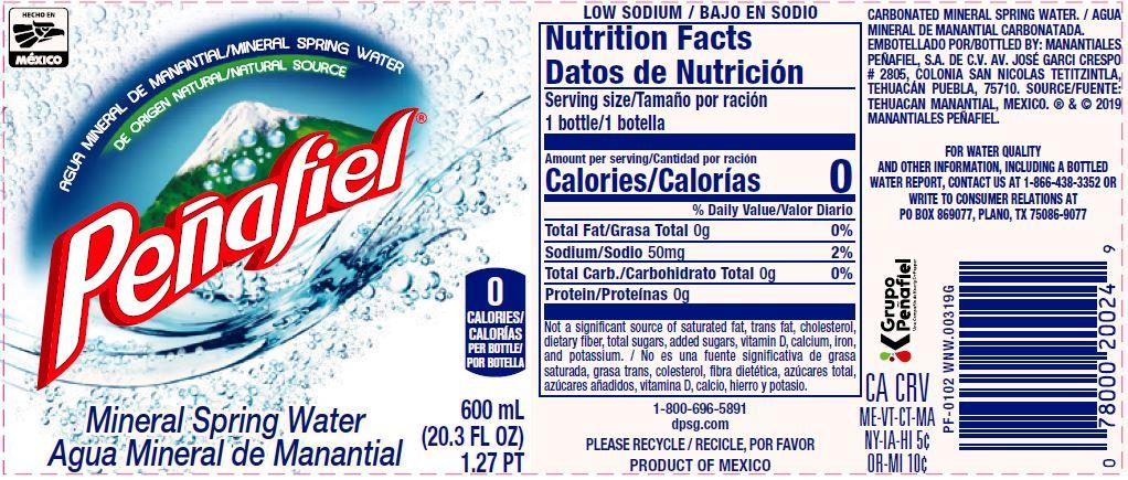 Bottled water brand found to have high levels of arsenic pulled from stores