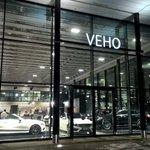 Image for the Tweet beginning: .@VehoSuomi ja #Caverion vähensivät yhteistyöllä
