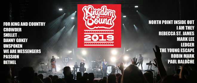 Follow me and @BBGCharities for your chance to win 2 tickets to @KingdomBound 2019... includes Darien Lake Theme Park rides.  July 28-31st.    Drawing on July 15th.....