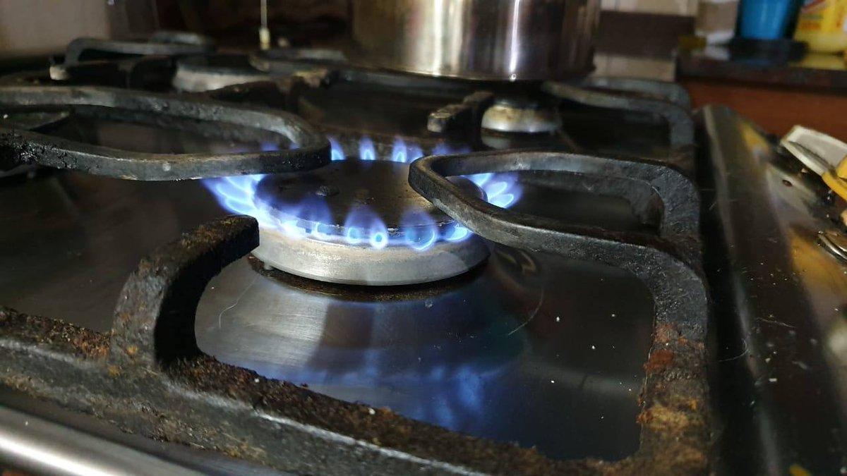 Es oficial postergación del pago de la suba del gas