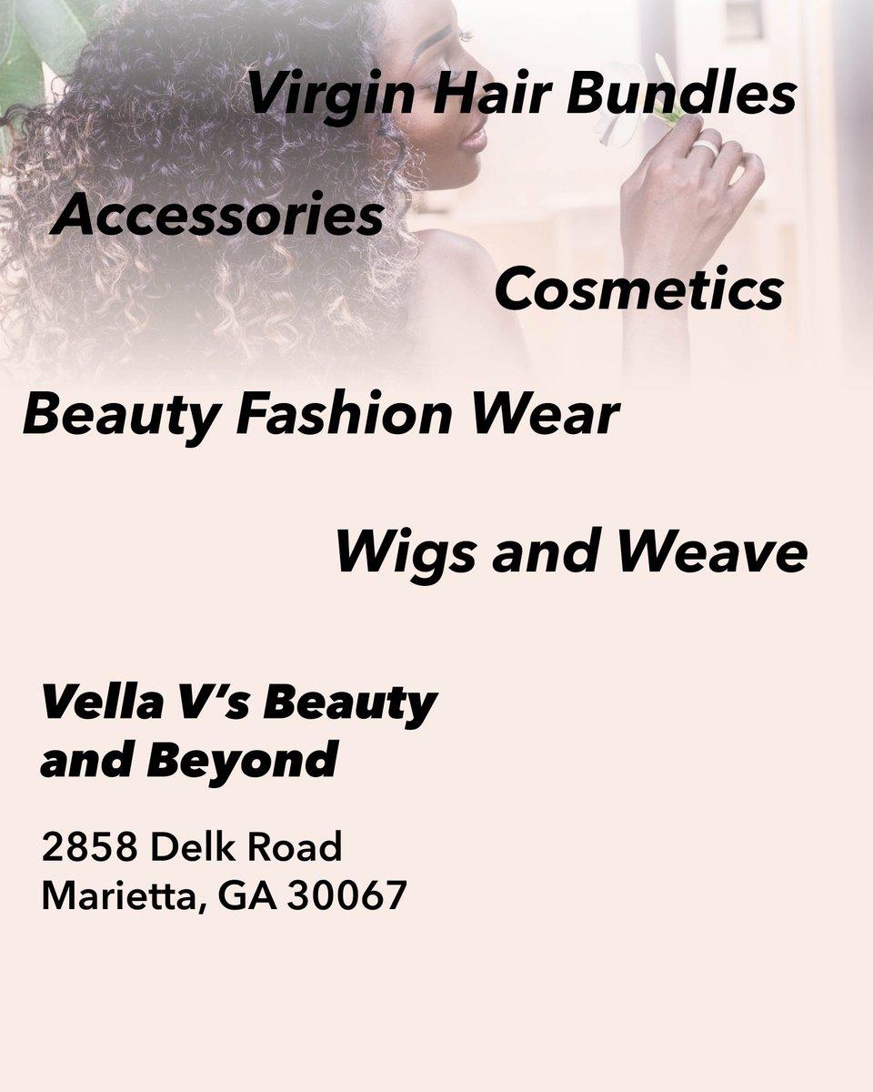Vella V's Beauty and Beyond (@vellav_beauty) | Twitter