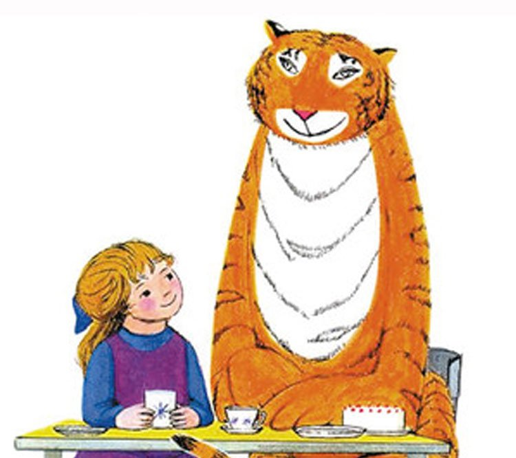 One week to go until our tribute to the legendary Judith Kerr in partnership with @JW3London and @JewishMuseumLDN. @MichaelRosenYes @NicoletteJones and Sarah Lawrence of @7Stories will be speaking. Tickets available here jw3.org.uk/event/judith-k…