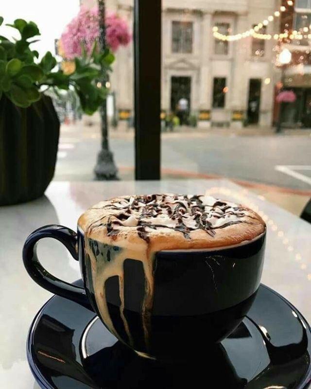 Happy Monday 😀 #coffee #cappuccino #espresso #americano #macchiato #latte https://t.co/5gSDCtLqeq