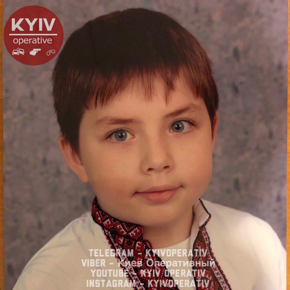 30 ударов ножом.  9-летнего ребенка в Киеве убили из-за мести: https://t.co/kogD2QWoMe https://t.co/POvvanR1VA