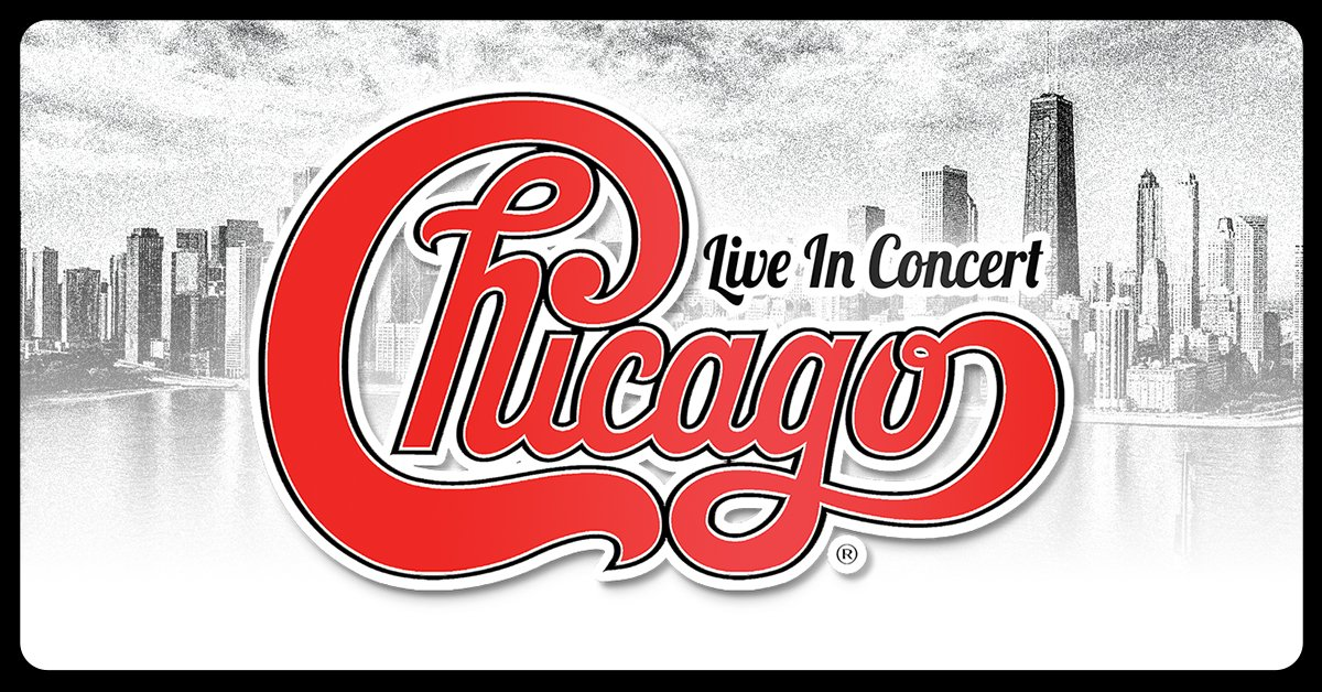 Chicago, the band (@chicagotheband)   Twitter