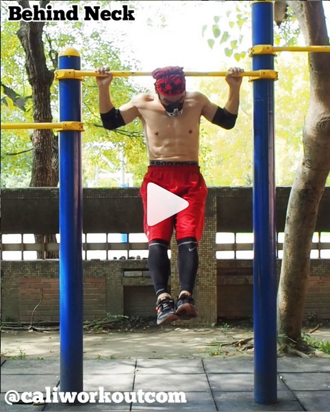 06/16 - Pull Up Variations #pullup #pullups #ageisjustanumber #calisthenics #workout #middleaged #fitness #caliworkoutcom #health #bodyweight #calisthenicsworkout #calisthenicsmovement #workoutvideo https://caliworkoutcom.wordpress.com/2019/06/24/06-16-pull-up-variations/ …