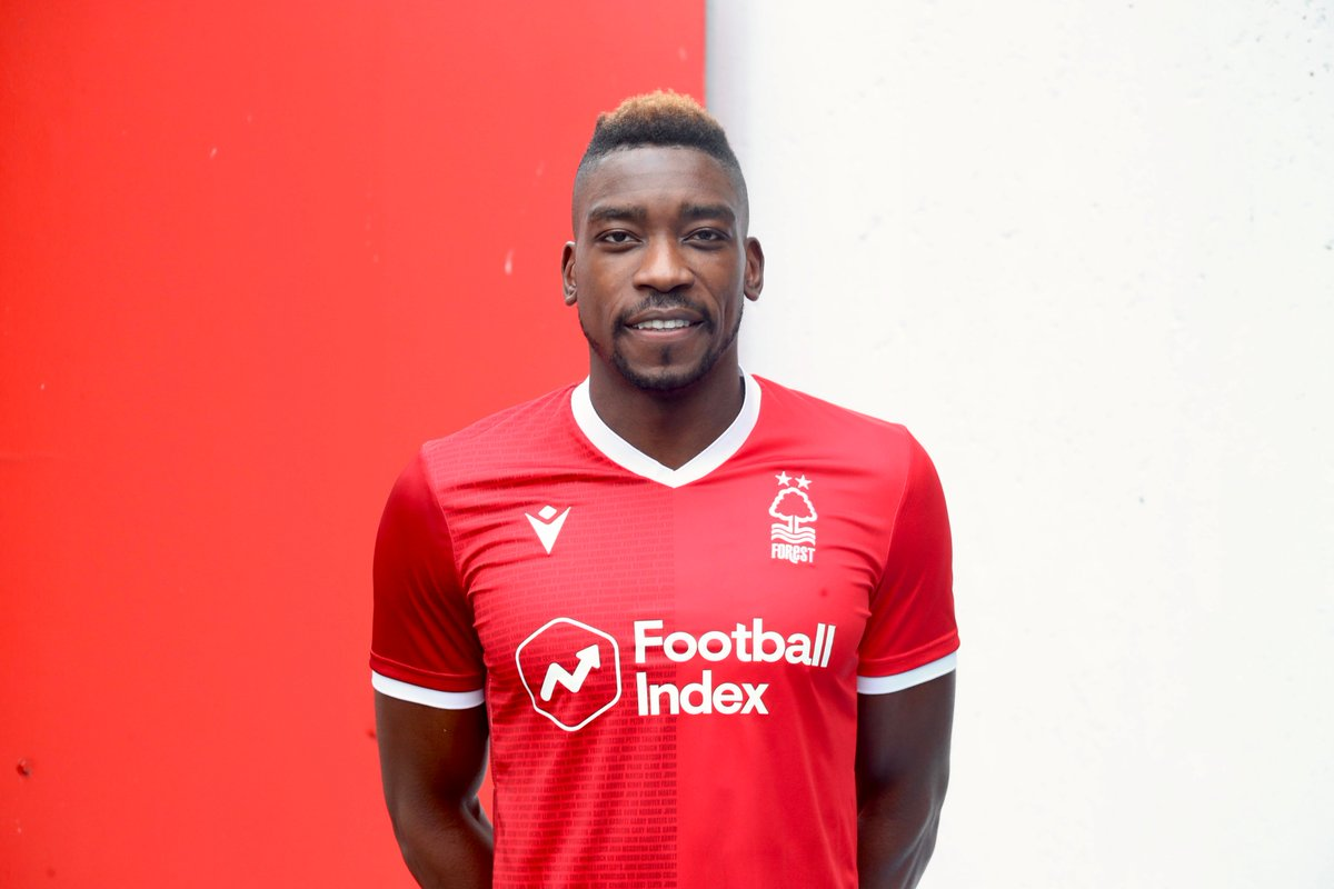 Looking good in the anniversary shirt, Sammy  #NFFC <br>http://pic.twitter.com/sJSOQ0HAJQ