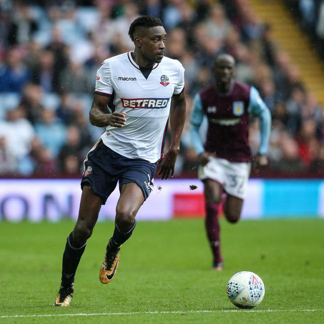 ✍️ Sammy Ameobi is Nottingham Forests first signing of the summer. The former Bolton winger has joined the club on a one-year contract. #NFFC