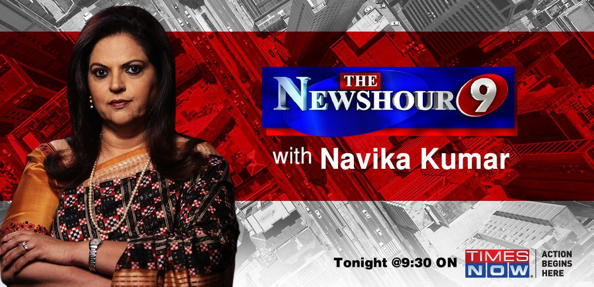 A Stunning 'bid to appease' rapist Baba Ram Rahim, who was convicted for rape & brutal murder. Is it a brazen parole politics only for votes?Join @navikakumar on @thenewshour tonight at 9:30 PM. | Tweet with #ParoleForPolls
