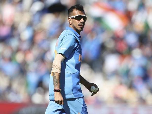 ' ये वर्ल्ड कप है IPL नहीं, इसलिए वेस्टइंडीज के बल्लेबाजों पर होगा दबाव ' : http://bit.ly/31QFh71  #ICCCricketWorldCup2019 #INDvWI