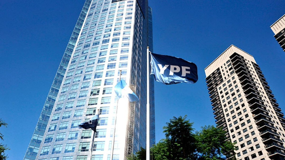 Duro revés judicial YPF: la Corte de EE.UU. falló en contra de la Argentina