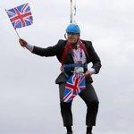 Image for the Tweet beginning: *NEW: What Boris Johnson told me