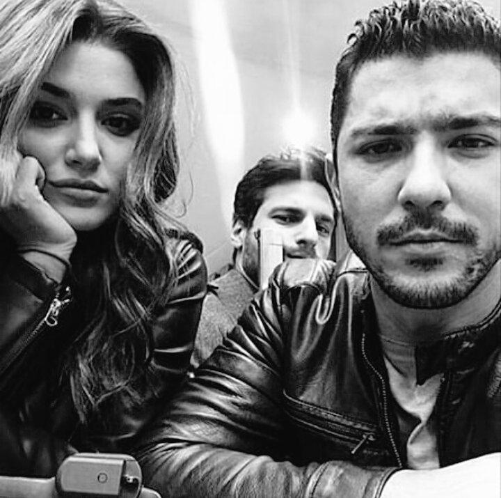 missing them  #Halka #HandeErçel #serkançayoğlu<br>http://pic.twitter.com/0Z9258saZb