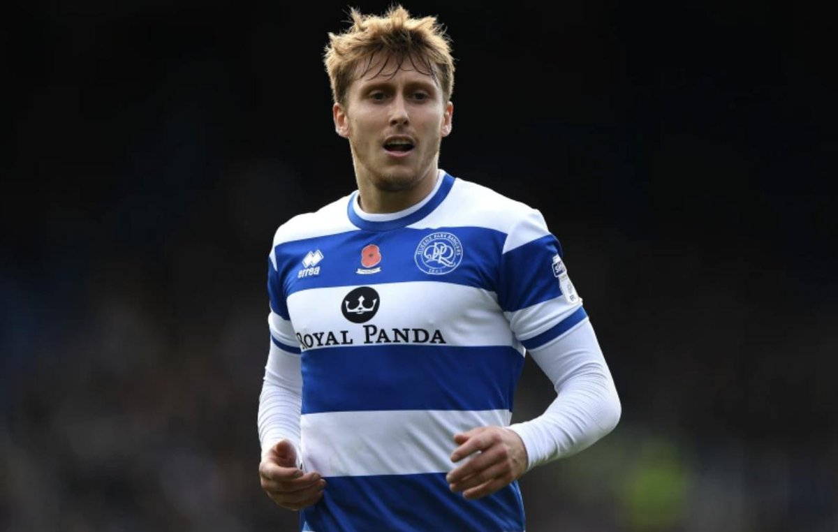 ⚔️ Luke Freeman has reportedly completed his transfer to Sheffield United. The QPR midfielder has been involved in 17 goals this season. 🗞️ @joerawson #TwitterBlades