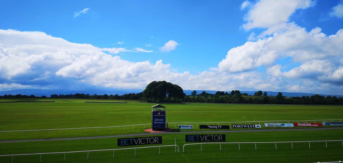 test Twitter Media - Where else would you want to be on a Monday like this only @BallinrobeRaces ?! #ComeRacing #IRIS #IRISRacing @RacingTV @HRI_Racing https://t.co/DFjf0FuZvH