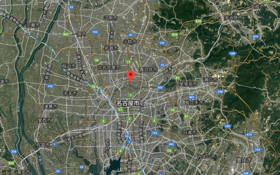 画像,☞「刃物所持犯」逃走中!NHK|2019年6月24日 23時34分警察や消防に入った情報によりますと、24日午後10時半ごろ、名古屋市北区西味鋺1丁目の路上で「…