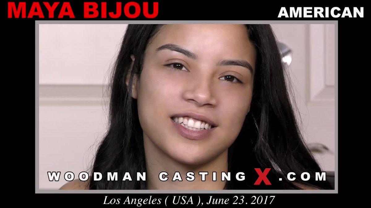 Woodman Casting X - @woodman_news Twitter Profile and
