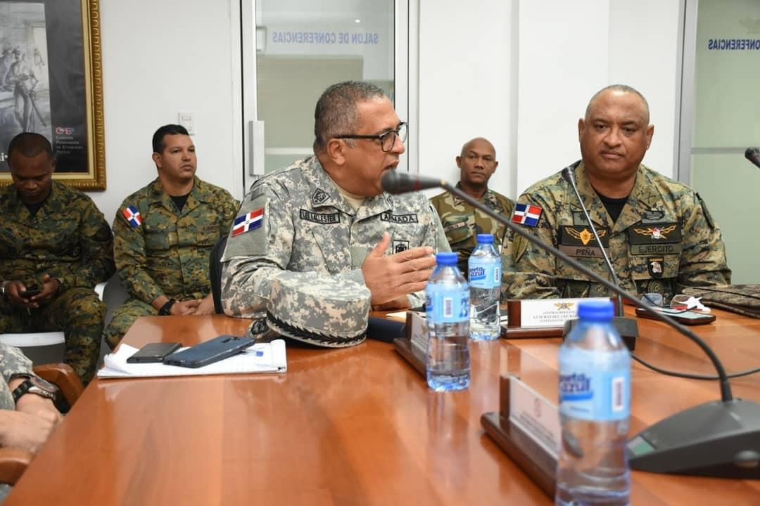 Resultado de imagen para SEGURIDAD CIUDADANA: Reunión Comando Conjunto Unificado