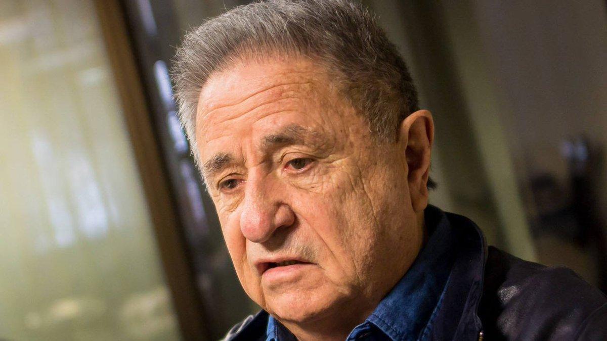 #Elecciones2019 | Citan a Duhalde por supuesta oferta para que Lavagna se baje