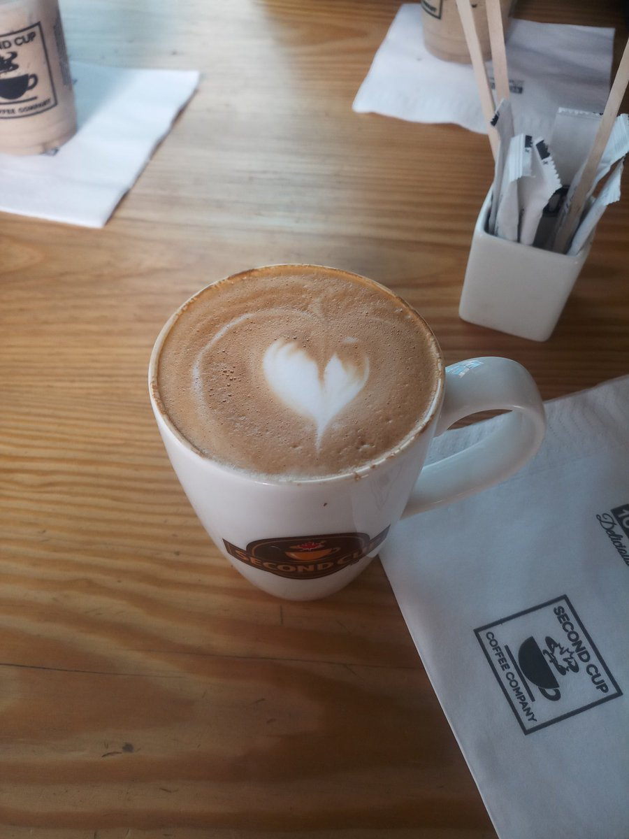 Addicted. #Cappuccino https://t.co/Z4yNFUaBYF