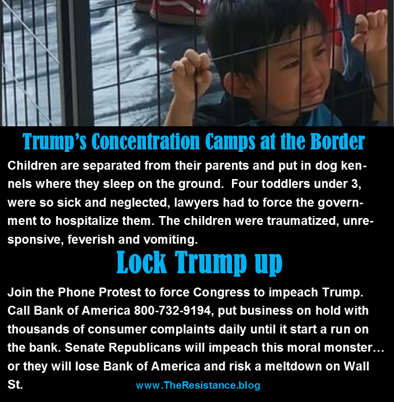 Trump's dog kennels for children at the border #CallBankAmerica #ImpeachTrump @LiberalResist #Resist #TheResistance #edinburgh #TrumpRussia @ForDemocracyUSA #StandUpNOW2019 @MoveOn #ForThePeople #RepublicansForImpeachment #DerangedDonald  #TrumpMustResign @TomSteyer