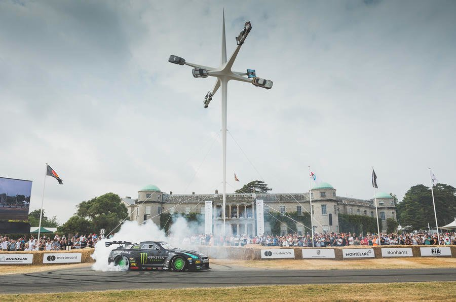 It's nearly time for us to head to the UK's biggest motoring event - @fosgoodwood 2019, and here's the cars we're expecting to see at this year's event: https://buff.ly/2IGOF5I