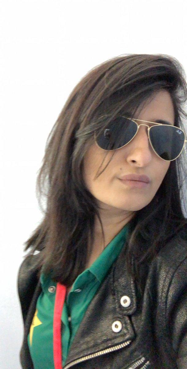 🇵🇰 ka match ho... selfie to banti hi... #WeHaveWeWill