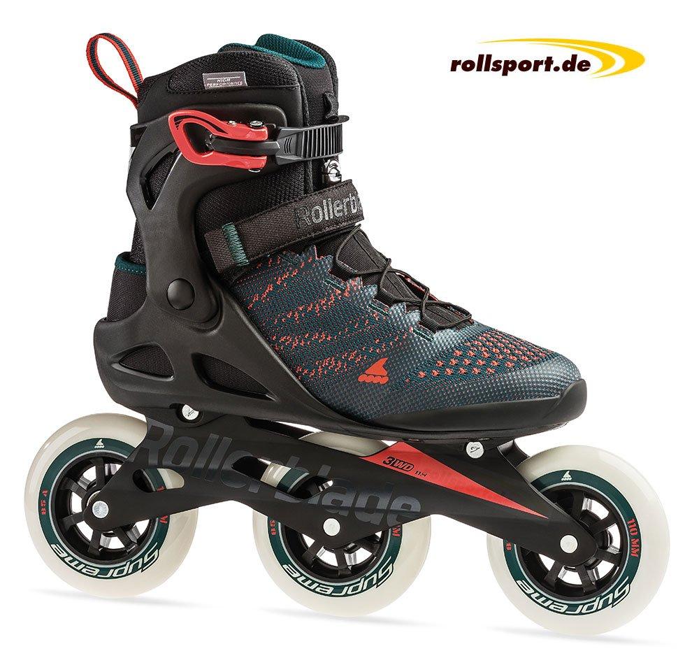 Inline Roller Skates Grösse 46 kaufen auf ricardo.ch