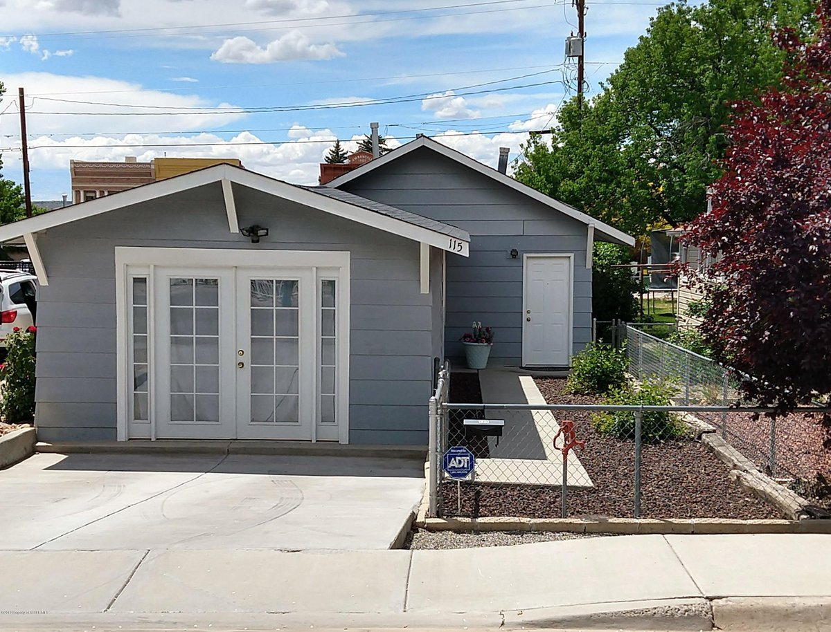 I am looking for a buyer on 115 CHURCH Avenue S #Aztec #NM  #realestate http://tour.cbcornerstonerealty.com/home/5X9NH9