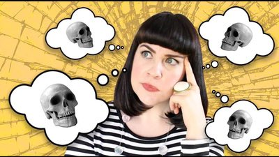 Want access to a SECRET account where Caitlin answers YOUR questions directly in exclusive bonus videos? What about a virtual death positive club house with activities, events and discussions? Become our supporter on Patreon! Details here: https://www.patreon.com/thegooddeath