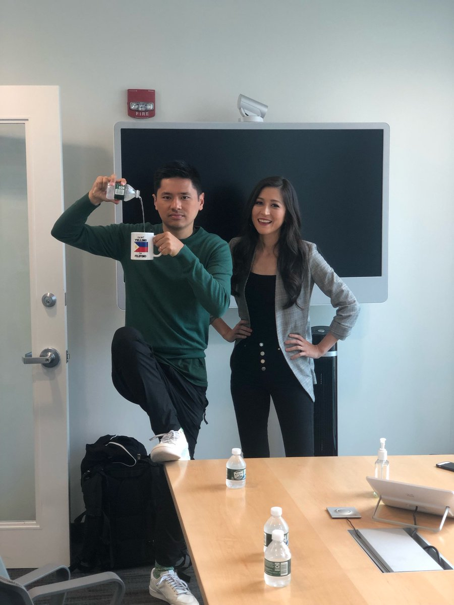 """Jon Weiner 🤥 on Twitter: """"I had a meeting with @PabloTorre and ..."""