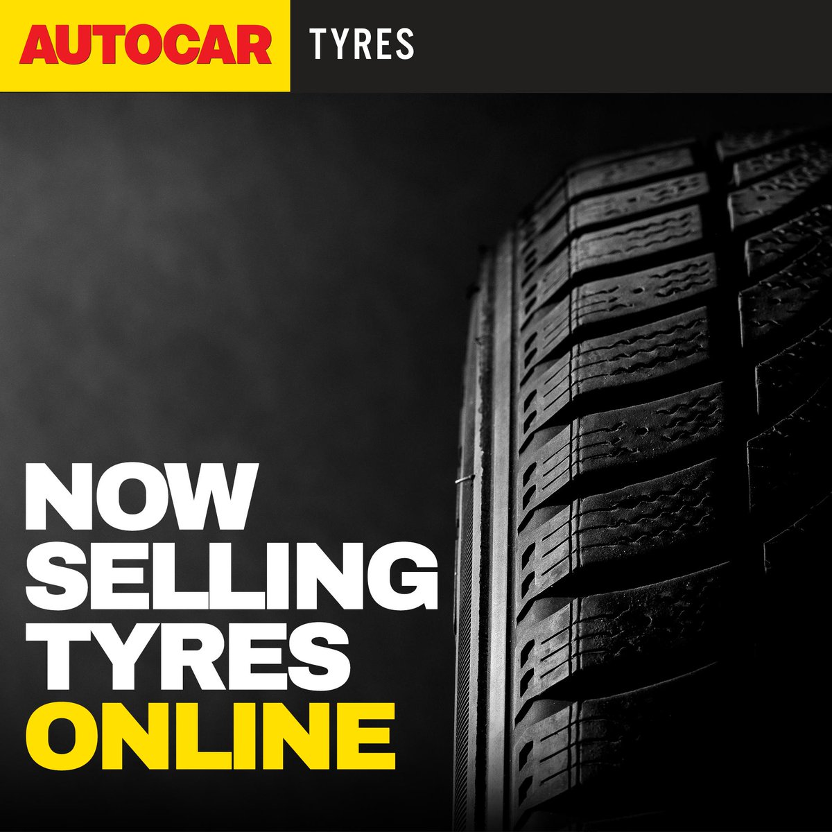 Promoted: Autocar has teamed up with Summit to offer an online tyre-buying service, stocking thousands of types, brands and sizes. Here's all the info:  https://buff.ly/2X4SjKE
