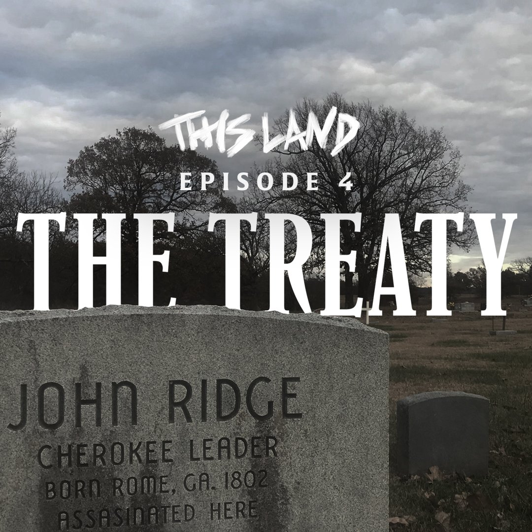 Episode 4 of #ThisLand out today. If you only listen to 1 episode, let it be this one. This episode gets personal; its the story of my family, the sacrifices they made and the price they paid for it.Listen wherever you get your podcasts.