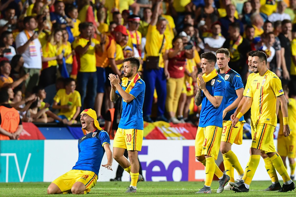 Евро-2019 (U-21). Нас ждут огненные полуфиналы! - изображение 2