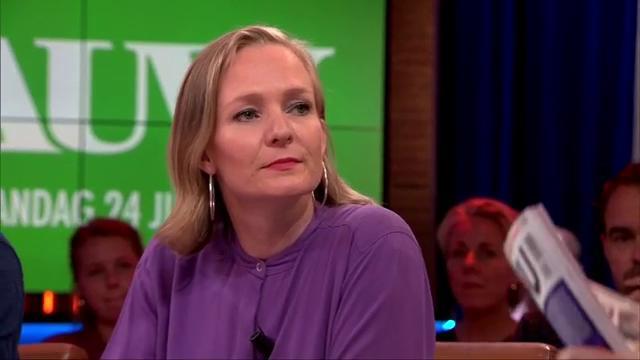 """D66-politica Marietje Schaake: """"Veel seksuele intimidatie in Europees Parlement"""""""