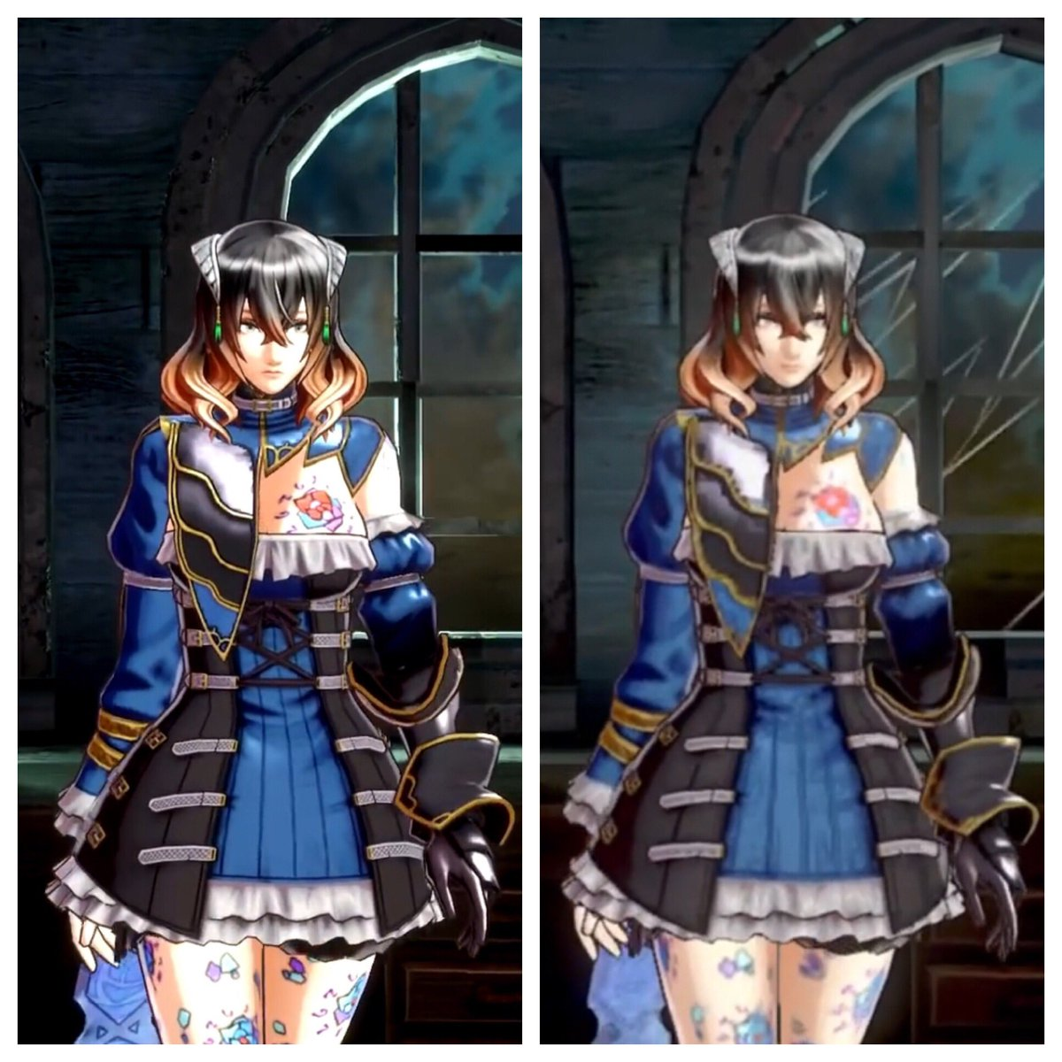 Bloodstained: RotN on Twitter: