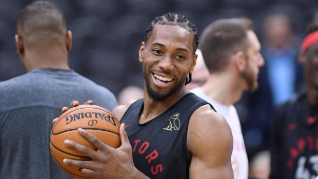 Analysis: The courting of Kawhi: Toronto, LA go to great lengths to entice NBA star http://cp24.to/oI0SmeN