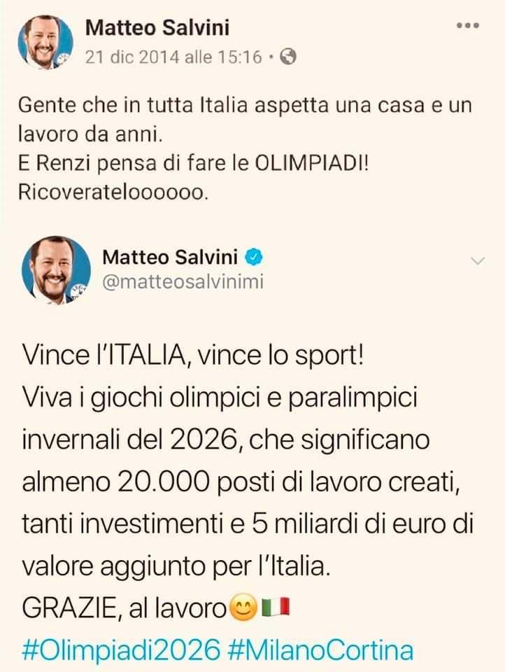 RT @nellina99: Commenti? LOL! https://t.co/0jb2lXJ...