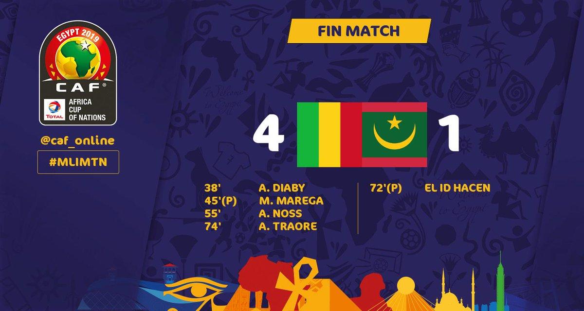 Mali-Mauritanie