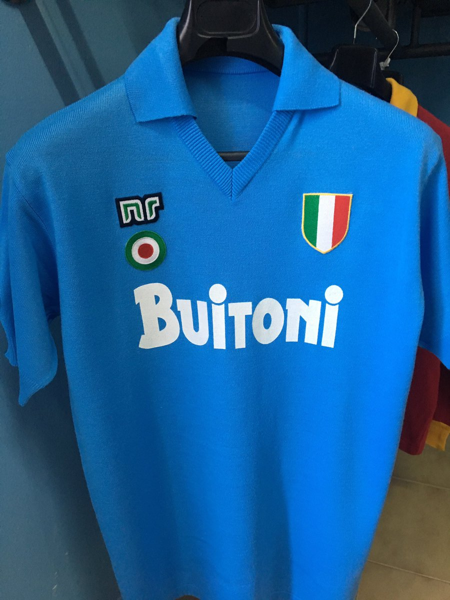 newest 8e965 476e2 RB | Classic Soccer Jerseys on Twitter: