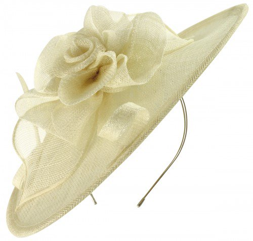 Latest Derby Hats: Max and Ellie Flower Disc (Price: $58.49) http://dlvr.it/R7BhG9 #KentuckyDerby