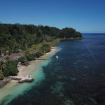 Image for the Tweet beginning: Ultimate Samoa Accommodation Guide: Where