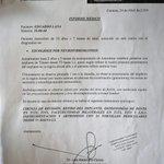 Image for the Tweet beginning: #ServicioPúblico: Eduardo Laya Mendoza requier