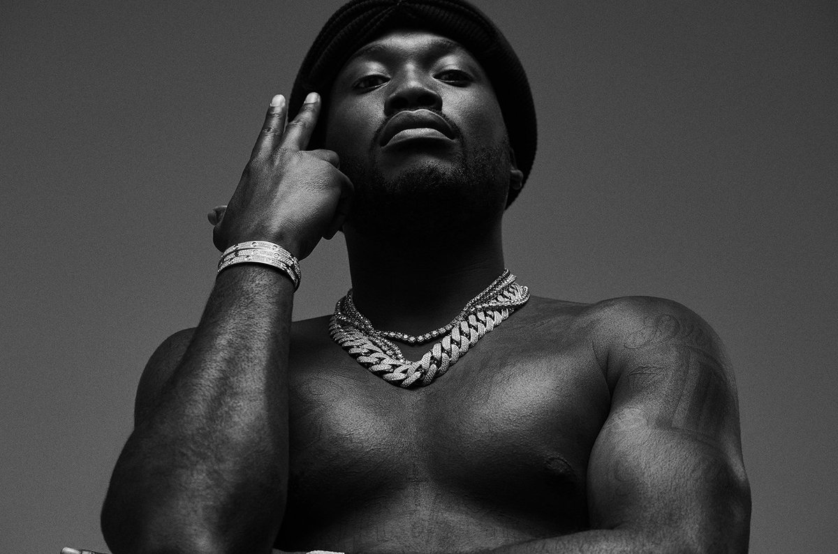 .@MeekMill's #FreeMeek docuseries, executive produced by Jay-Z (@S_C_), is coming to Amazon https://blbrd.cm/UXiCab