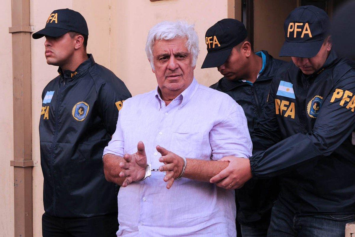 Supuesta Evasión Impositiva | La Justicia le otorgó la prisión domiciliaria a Samid