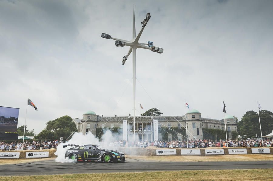 Get ready for @fosgoodwood 2019 with our comprehensive guide to all the cars that will make their debut at the ever-exciting event: https://buff.ly/2IGOF5I