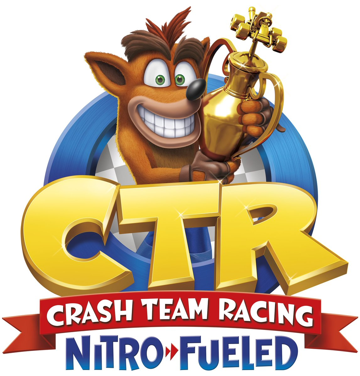 Good Evening Monsterrsss! It's been a while, so who wants to WIN a copy of #CrashTeamRacingNitroFueled ? Simply LIKE and RT this for a chance to WIN a copy on the platform of your choice 😍💚!!