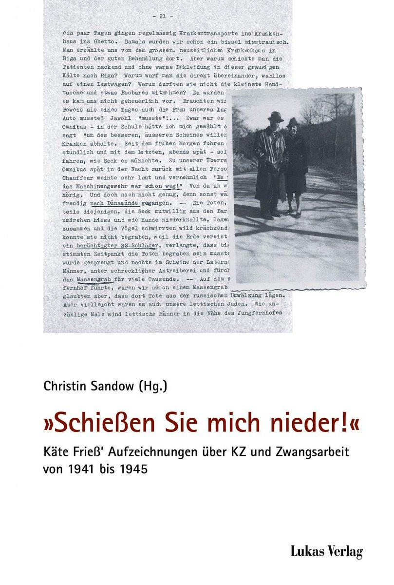 """""""Schießen Sie mich nieder!"""" - HISTORISCHES SACHBUCH https://historisches-sachbuch.weebly.com/1/post/2019/06/schiessen-sie-mich-nieder.html… #deutschland #brd #ddr #nazi #bayern #franken #würzburg #unterfranken #nuernberg #niewieder #weremember #weremember33 #Holocaust #HolocaustMemorialDay #Antisemitismus"""